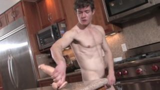Ashley & Colby Double Feature – Naked Sword
