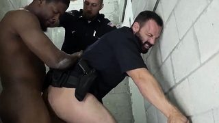 S only gay porn gallery xxx Fucking the white police with so
