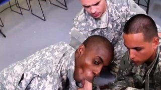 Young anal movieture in usa gay xxx Yes Drill Sergeant!