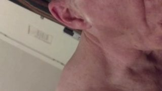 Bj1069 Sucks Eddie's Cock Gets Facial And Eats Cum
