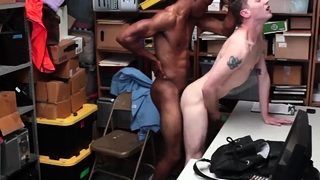 Xxx sex police and gay fat hot While in custody, the suspect