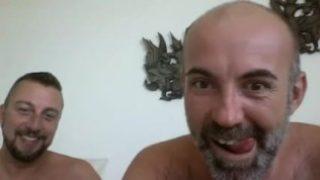 POMINARI ITALIAN – Italian GAY Blowjobbers#4