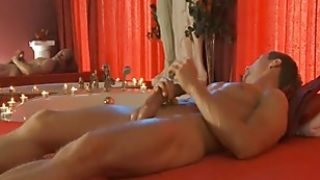 Gay Erotic Fantastic Self Massage