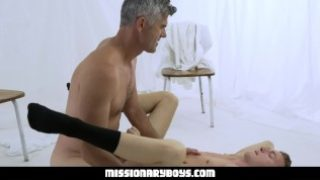 missionaryboyz – hot sexy priest penetrates an innocent boy