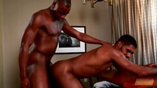 Next Door Ebony XL Passionate Birthday Sex