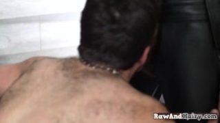 raunchy free gay bear big ass fucking otter