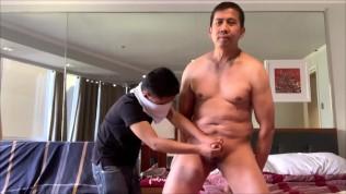 Edging ni Cavite boy pinoy daddy