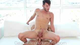 HD – GayCastings Deacon's son wants to experience porn